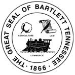 Bartlett City Seal